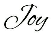 joy-signature
