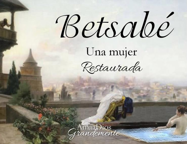Betsabé