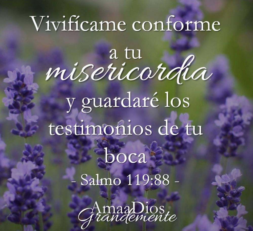 Salmo 119-88