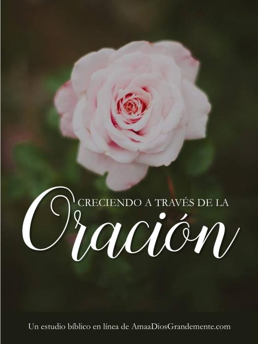 prayer cover spanish