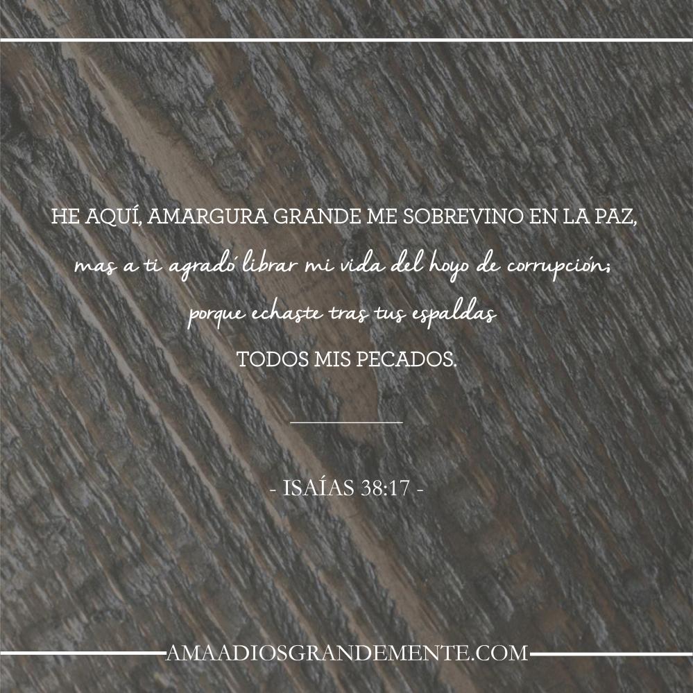 AmaaDiosGrandemente.com / Eres Perdonada