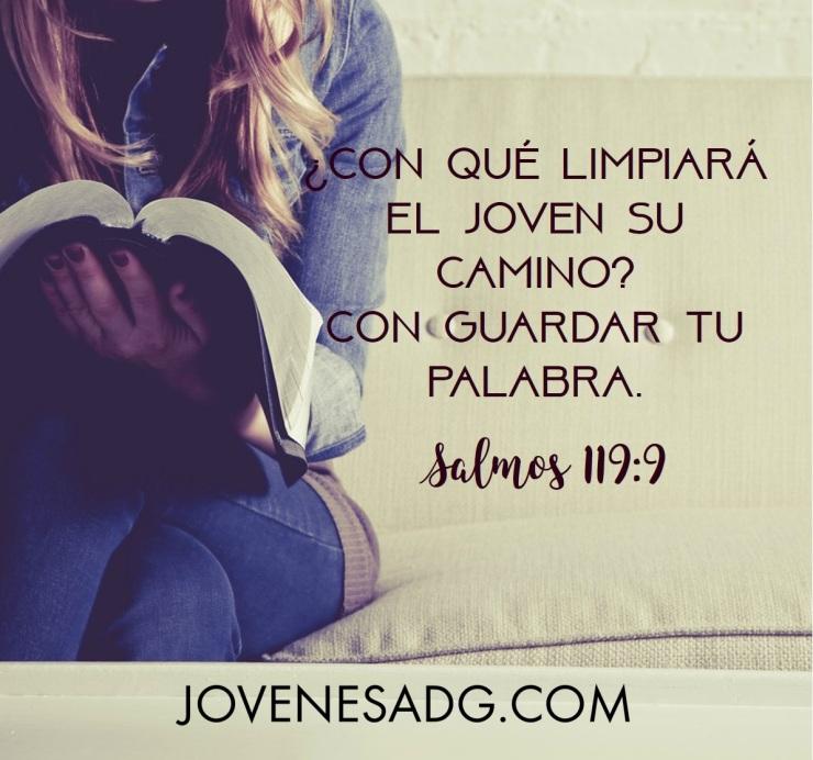 salmos 119-9