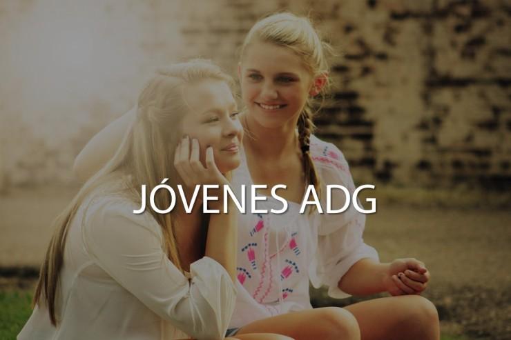 Jovenes ADG